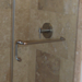 VFrameless Glass Shower Enclosure