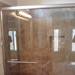 Semi-Frameless Shower Enclosure
