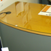 Glass Protection Desk Top